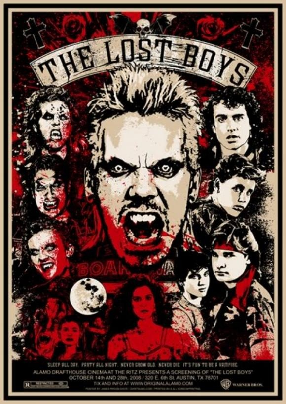 The Lost Boys.............;]