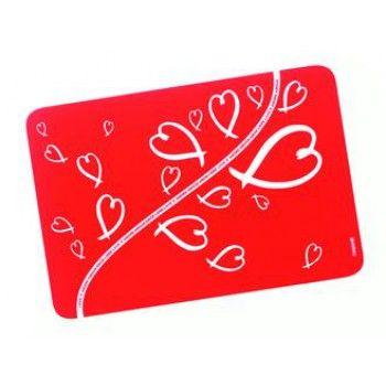 Podkładka na stół Love marki Guzzini - Decorto