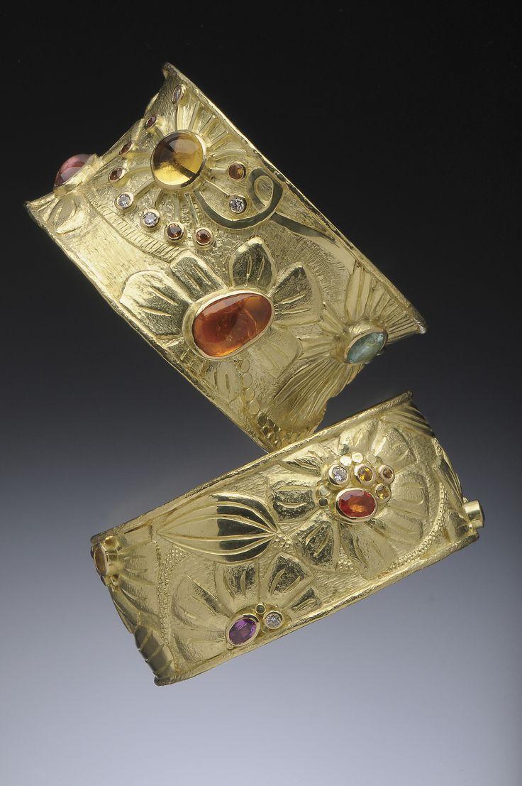 Mary Hughes & Caro-Gray Bosca | Philadelphia Museum of Art Craft Show
