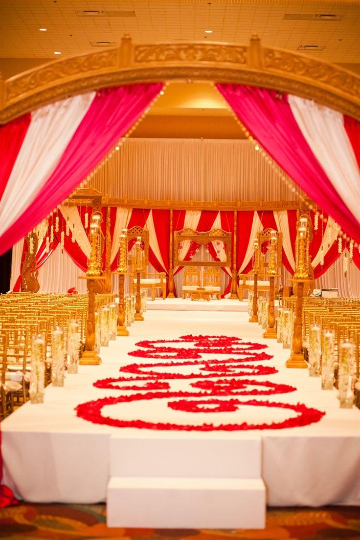 Wedding mandap decoration images  ahali srikar ahalisrikar on Pinterest