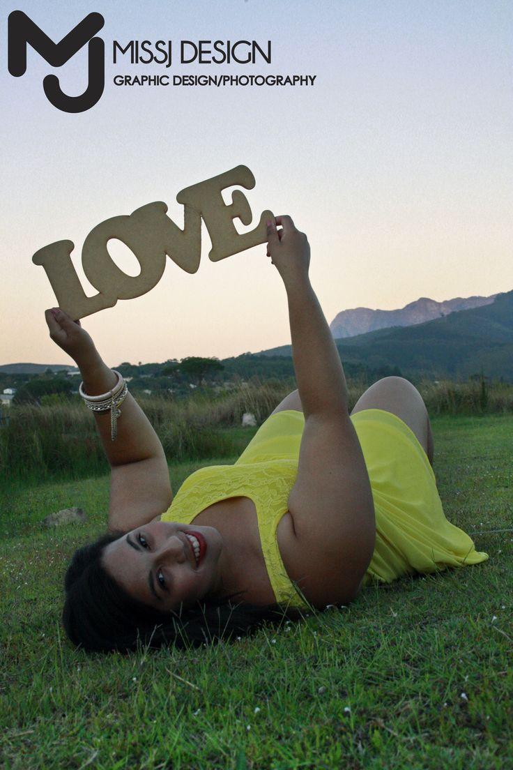 Adeline Selfie Shoot || MissJDesign