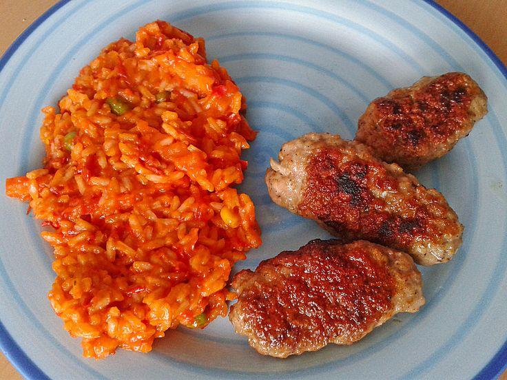 32 best Kroatische-Serbische Küche images on Pinterest Cook - serbische küche rezepte