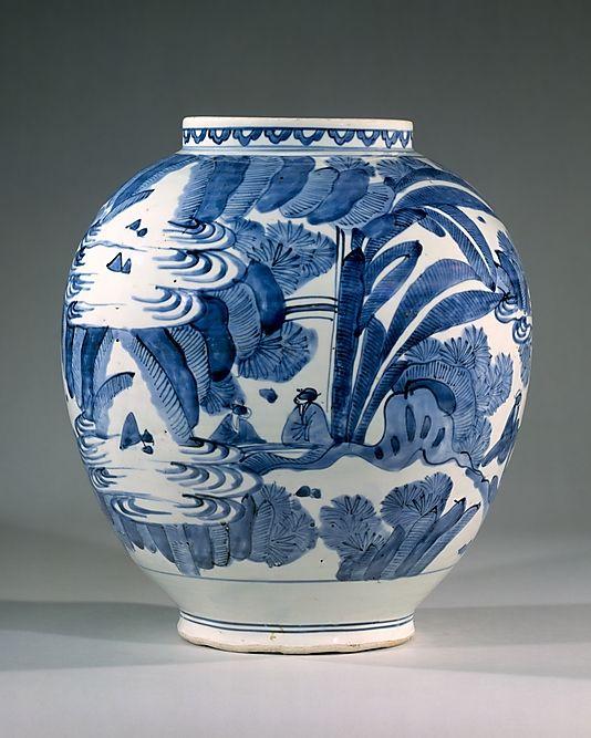 Dating japanese porcelain