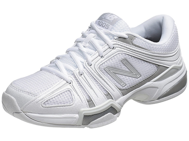 So soft and lightweight, be sure to check out the New Balance WC 1005 shoe