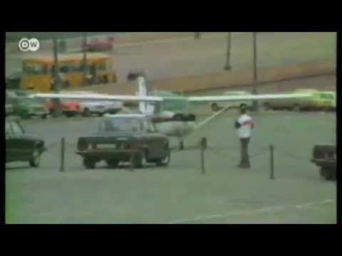 Kremlin Caper: Mathias Rust's Landing on Red Square | People & Politics