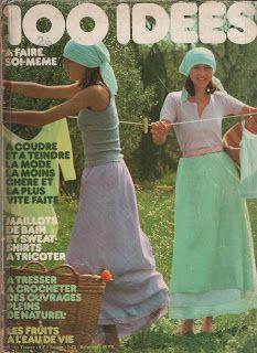 Numéro 9, juin 1974