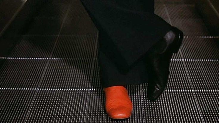 Le grand Blond avec une chaussure noire (Yves Robert, 1972)