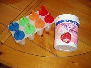 1000+ images about Kid Snack Ideas on Pinterest | Mini oreo, Yogurt ...