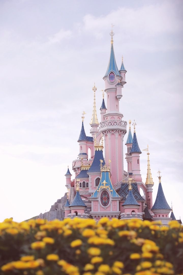 Disneyland Paris  Loved every minute, second time was more magical than the first