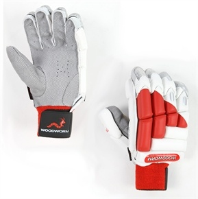 Woodworm Firewall PRO SERIES Batting Gloves. £34.99