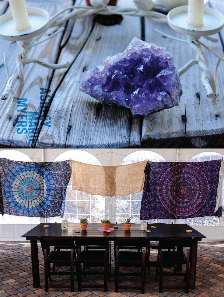 31 best Bohemian Wedding Inspiration images on Pinterest
