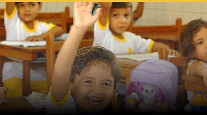 Currículo escolar australiano pode servir de base para o Brasil