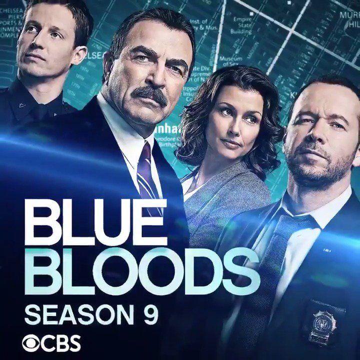 Blue Bloods Season 9 l #favetvshows | Blue bloods, Celebration quotes,  Favorite celebrities
