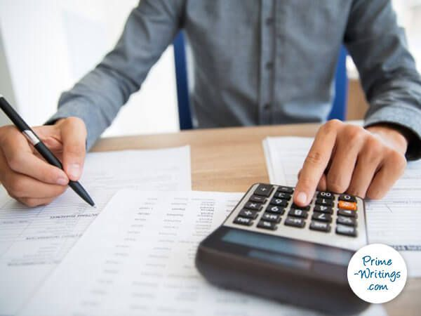 Fresh Idea Of Accounting Dissertation Topic Profit And Los Statement Bookkeeping Services Ideas