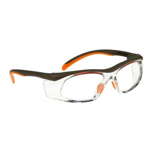oakley ansi z87 1 prescription safety glasses r5w8  Prescription Safety Glasses #RX-206