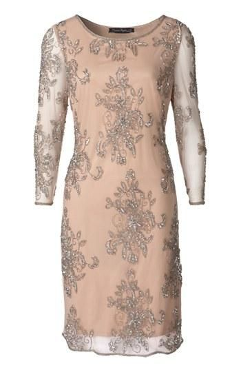 Gorgeous! Women's Beaded & Sequin Dresses