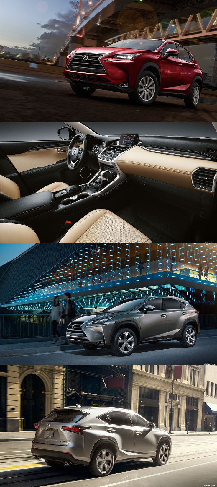 The 2017 lexus nx crossover delivers entry luxury and style along with plenty of features