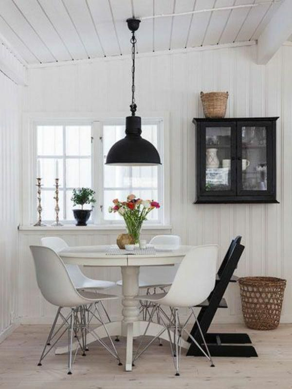Scandinavian Kitchens Carrying Home The Beauty Of Northern Europe Beauty Carrying Europe Kitchens Northern Scandinavian Europehomedecoration
