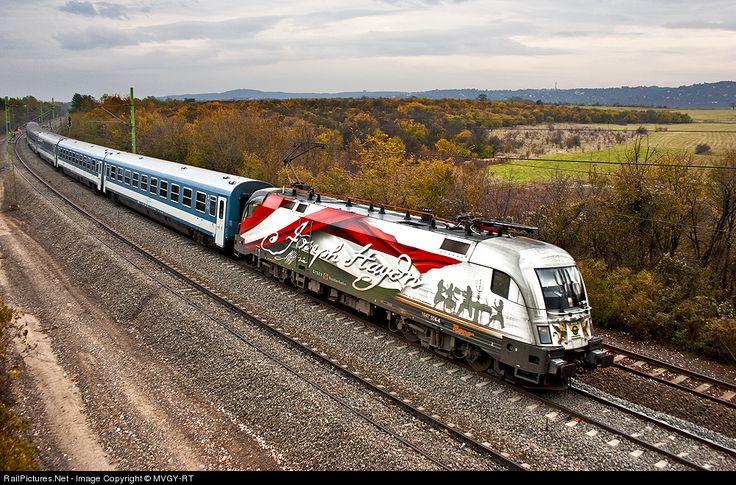 RailPictures.Net Fotó: 1047 503 Magyar Államvasutak (MÁV) 1047 Törökbálinton, Magyarországon MVGY-RT