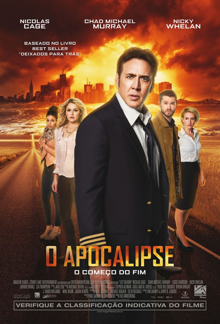 Assistir online Filme O Apocalipse - Dublado - Online | Galera Filmes
