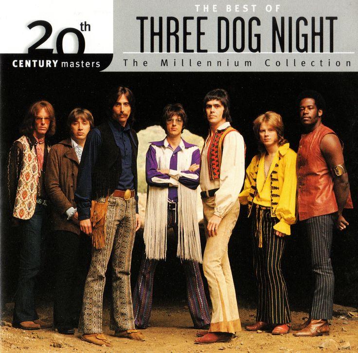 Best of Three Dog Night