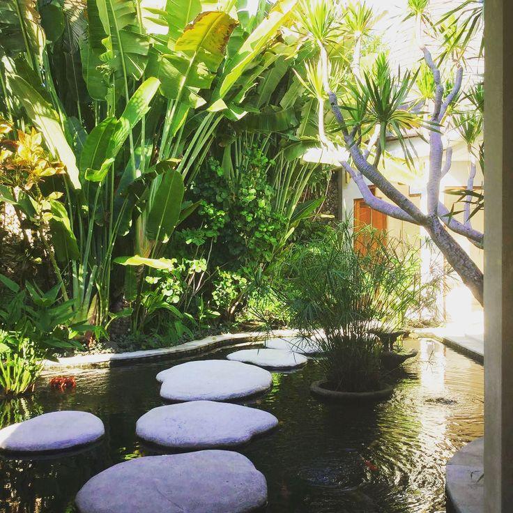 Let us guide you the perfect hideaway for your Bali getaway – photo shared by @jmsdecordesign ☀️❤️  www.villakubu.com  #villakubu #weekends #villa999 #love #wanderlust #sanctuary #globetrotter #islandlife #tropicalparadise #seminyak #bali