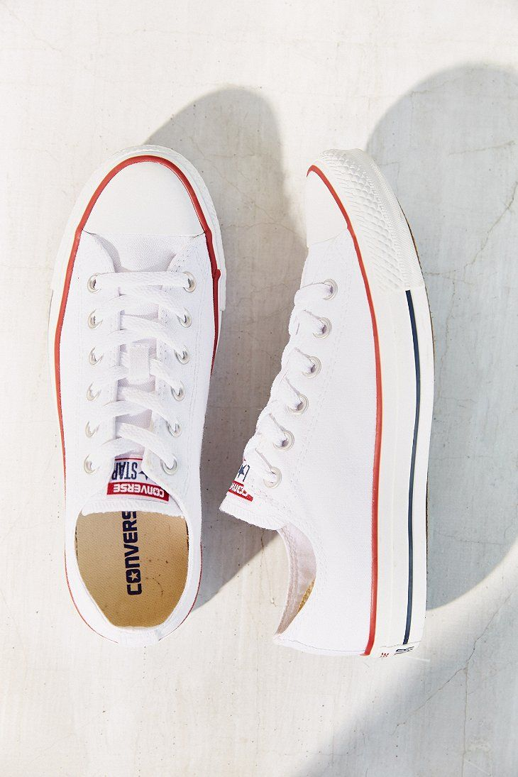 Converse Chuck Taylor All Star Low-Top Women's Sneaker - Urban Outfitters
