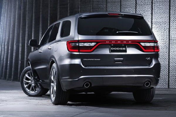 2014 Dodge Durango cars features | Second Hand Cars, vehicles and automobiles Reviews 2013