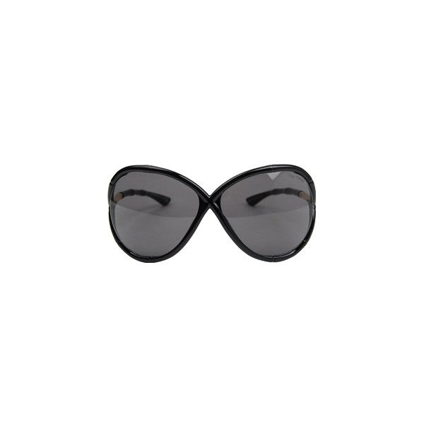 TOM FORD PLASTIC BAMBOO WHITNEY SUNGLASSES, ladies accessories, womens... ($135) ❤ liked on Polyvore featuring accessories, eyewear, sunglasses, glasses, lentes, occhiali, bamboo eyewear, plastic sunglasses, tom ford sunglasses and tom ford glasses