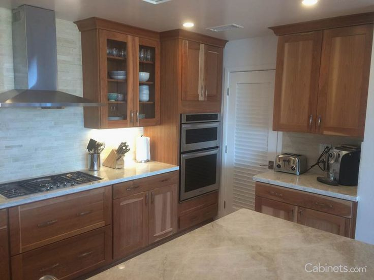 Best 1000 Images About Cherry Cabinets On Pinterest Cherries 640 x 480