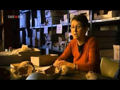 Das Rätsel von Herxheim - Der Totenkult der Steinzeitmenschen - YouTube