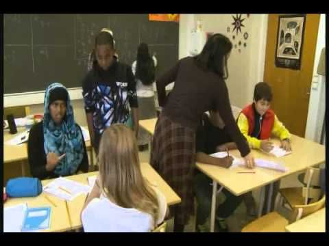 In eight minutes, this segment summarizes the heart of what Finnish education is doing differently.    Dan Rather Reports' Episode on Finland Education (Finnish First) can be found at:  http://itunes.apple.com/us/tv-season/dan-rather-reports-season-7/id485436827    Dan Rather Reports Homepage: http://www.axs.tv/programs/danrather/