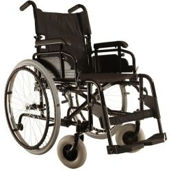 İmc 407 manuel tekerlekli sandalye kolay katlanabilir ve çıkarılabilir ayaklık kısımları özelliği ile taşımada, nakliyede büyük kolaylık sağlar.   #imc407 #imctekerleklisandalye #imcmanueltekerleklisandalye