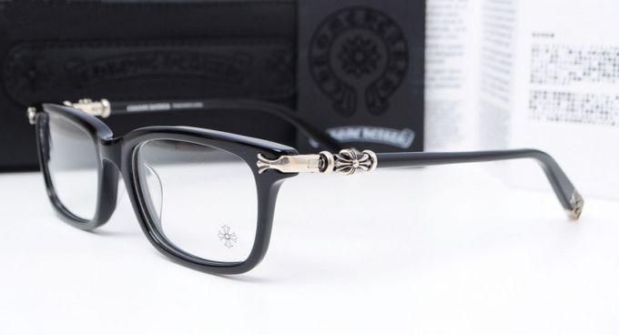 New Style Chrome Hearts Best Fun Hatch Bk Eyeglasses 2014