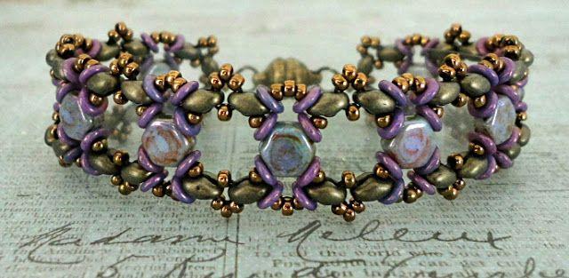 Honeycomb Beads & O-Beads