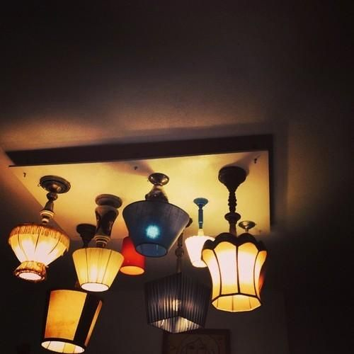 Original Lamp Style Made In Formentera Pinterest