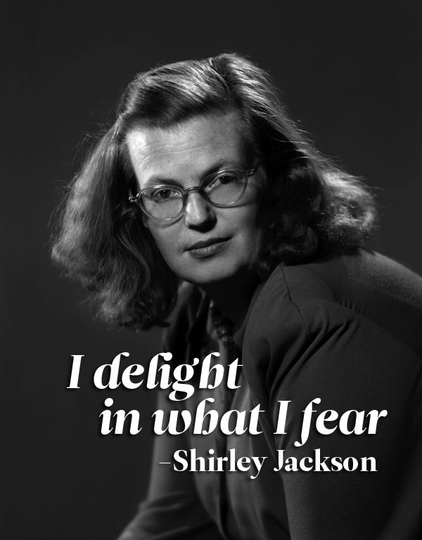 a biography of shirley jackson an american author Born in 1916, shirley jackson shocked the literary world with her short story, the lotterypublished in june 1948 in the the new yorker, the lottery is considered one of the most famous short stories in the history of american literature.