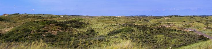 B℮n posted a photo:  © all rights reserved by B℮n  I wanted to invite you to join my cool group on Flickr! It's called Panoramic Zoom Lens Photography , and it's a big bunch of fun! You're welcome. www.flickr.com/groups/panoramic-zoom-lens-photography/  The dunes of Wijk aan Zee overlooking the sea and the dunes at the back. A short distance to the North Holland Dune Reserve, where you can make beautiful walking and cycling. The cozy and tourist village starts right at the entrance dune…