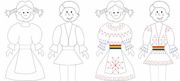 """1 Decembrie este o zi importantă pentru noi, românii și ar fi tare frumos dacă am sărbători-o cum se cuvine :). Copiii noștri vor învăța astfel de mici respectul pentru țara lor. Chiar dacă """" peste…"""