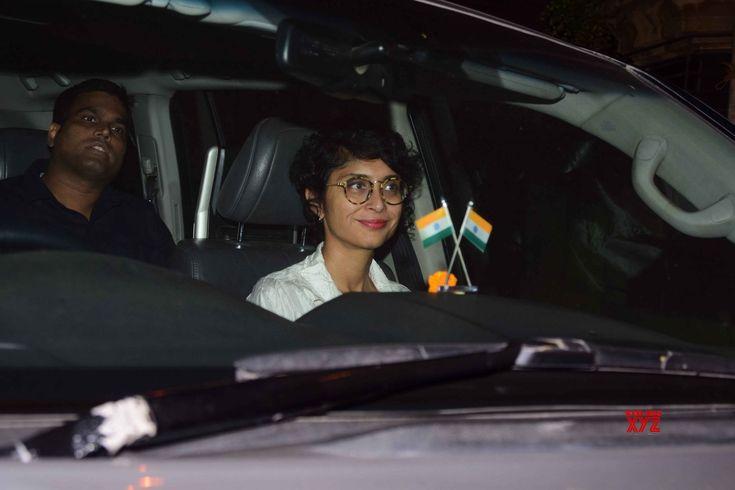 Mumbai: Celebraties at Karan Johar's Christmas Party - Social News XYZ