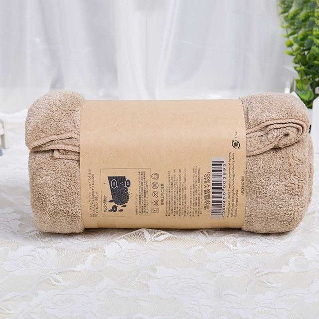 75*150cm AOKEE Brand Microfiber Bath Towel for Adults Thick Men Sport Beach Towel Bathroom Outdoor Travel microfibra sport Towel