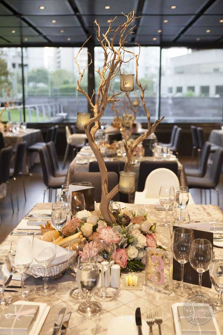 54 best centrepieces tablescapes images on pinterest modern garden themed centrepieces national gallery of victoria international concepts styling by one junglespirit Gallery