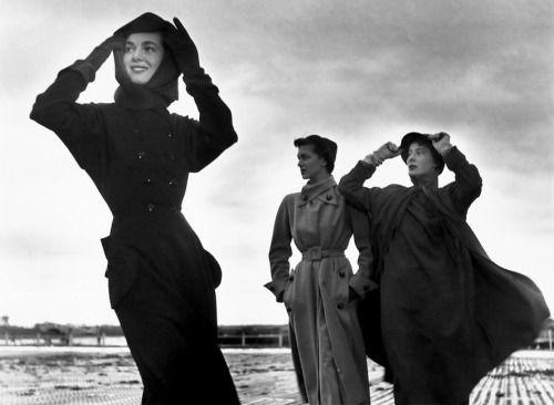Jacques Fath, photography, Robert Doisneau, 1950s