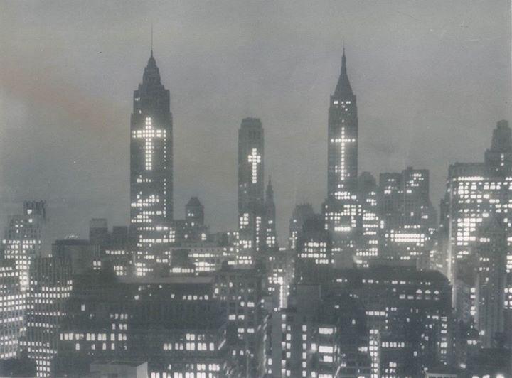 Easter 1956
