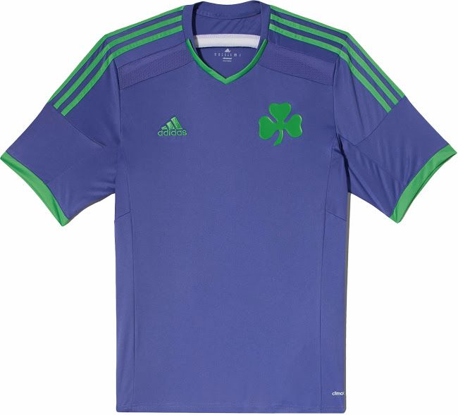 PANATHINAIKOS away 2014/15