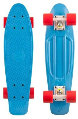 Join the guys and girls around campus who rock their Penny Boards
