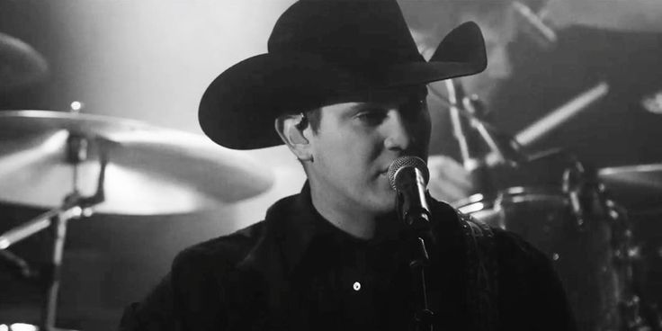 Jon Pardi Gets Rowdy in 'Dirt On My Boots' Music Video