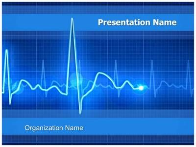 25 best cardiology powerpoint presentation templates images on medical equipment electrocardiogram powerpoint presentation template is one of the best medical powerpoint templates by editabletemplates toneelgroepblik Choice Image