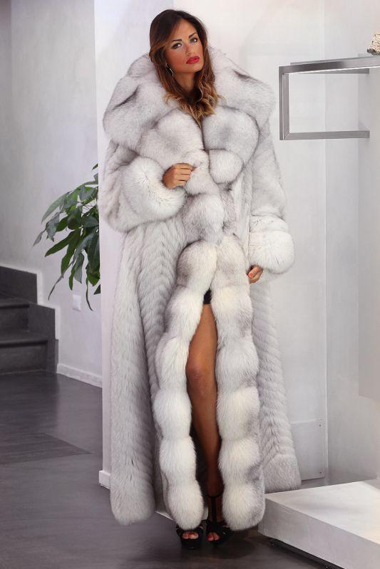90 best fur coats images on Pinterest