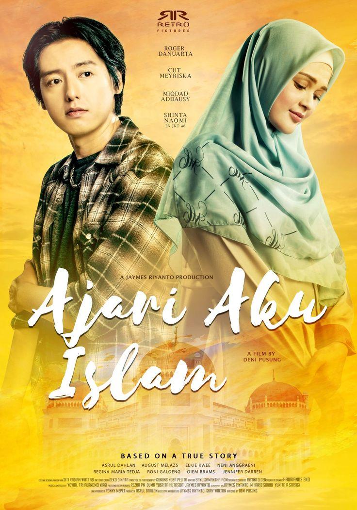 Pin by Sigitatmafauzi on Poster Film Indonesia Terbaik in